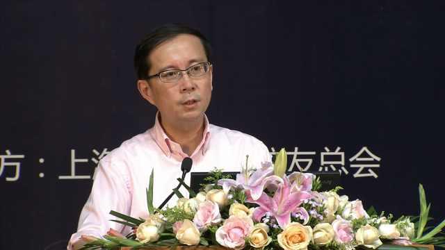 马云接班人张勇:90后生长在互联网
