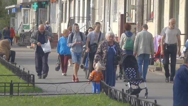 退休年龄推迟5岁,九成俄民众不满