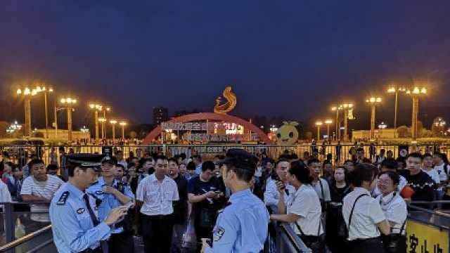 陕西地震:四川广元站600旅客滞留