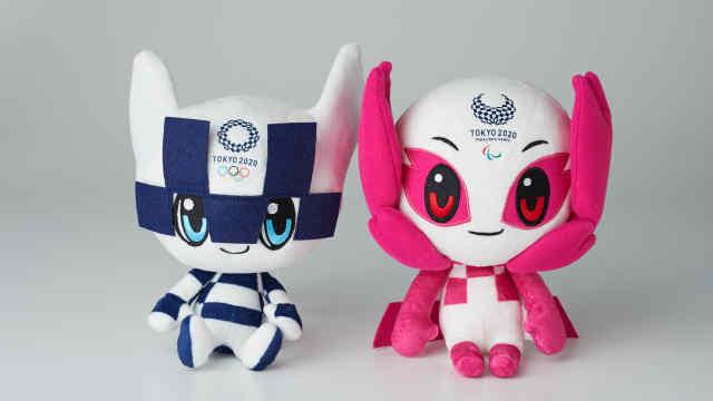 东京奥运受冷落,六成民众无意志愿