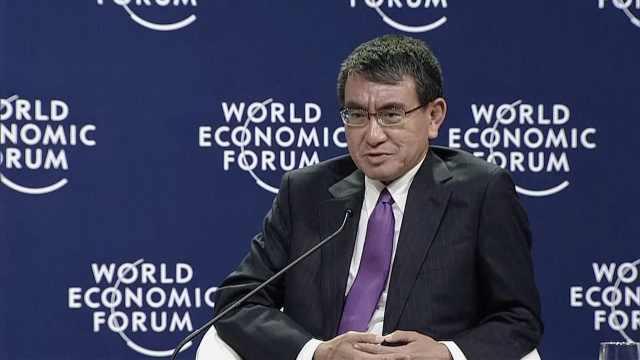 日本外相:准备向外国开放劳工市场