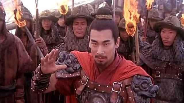 郑芝龙:明朝海盗之王