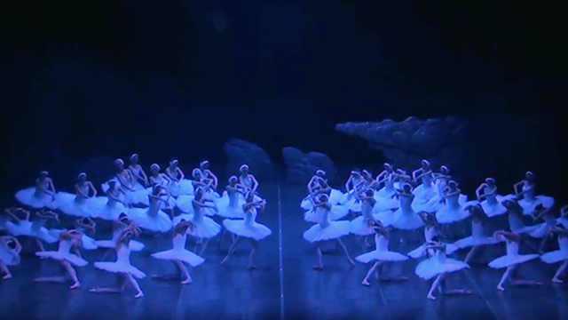 风雨90年!聆听上海与芭蕾之缘