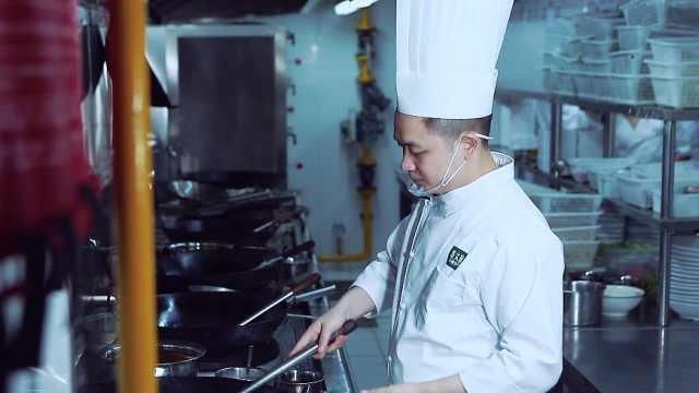 湘味儿 | 费大厨的辣椒炒肉