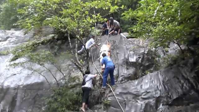 中国女游客死于泰国景区,衣衫不整