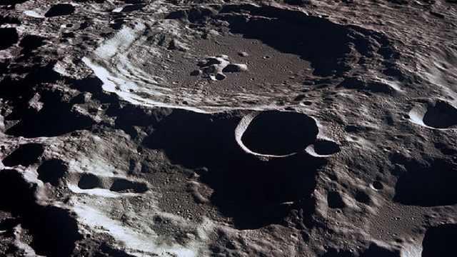 陨石坑里的陨石都去哪儿了?