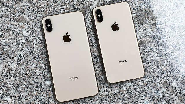 iPhone XS拼多多价格跌破港版价