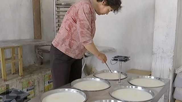农民用活电商,足不出户热卖奶皮子