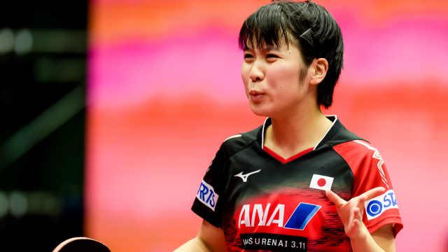 她曾是国乒头号对手,如今泯然众人