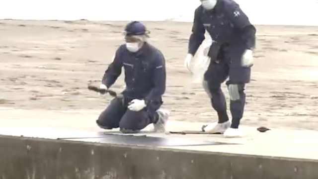 日本惊现无头无手脚尸体,疑遭分尸
