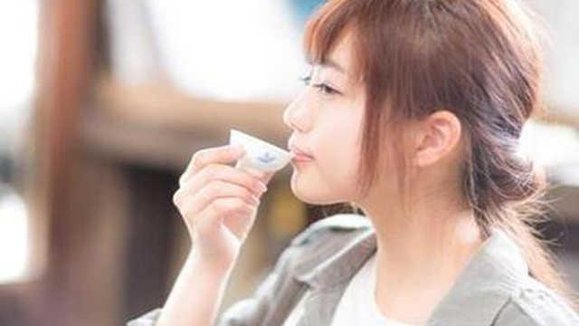 日本的口嚼酒,用人的唾液发酵