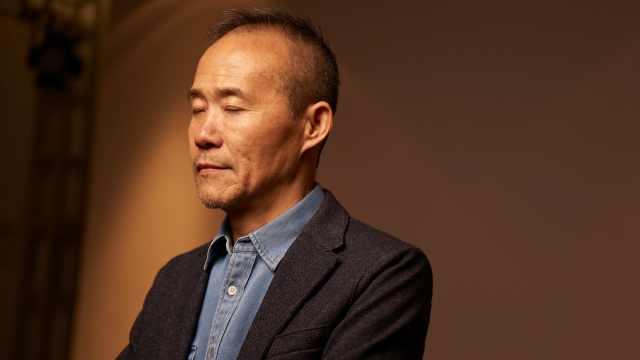 专访王石:中国企业家到了换代时刻