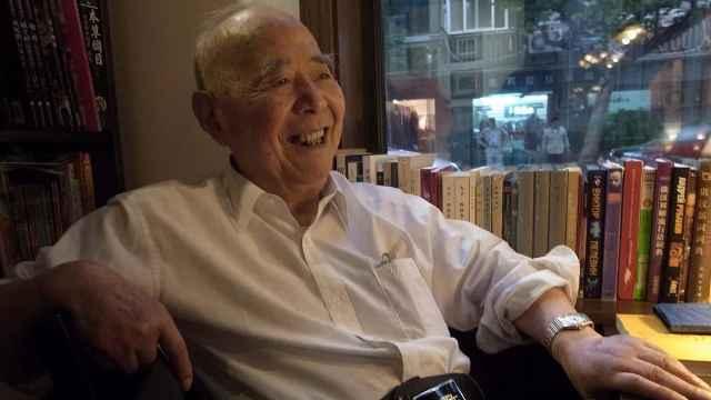 许子东讲述钱谷融先生去世当天情景