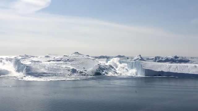 UN重磅报告:2040或面临气候大危机