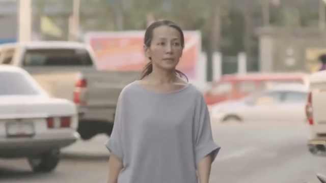 泰国催泪广告:母亲永远无私爱你
