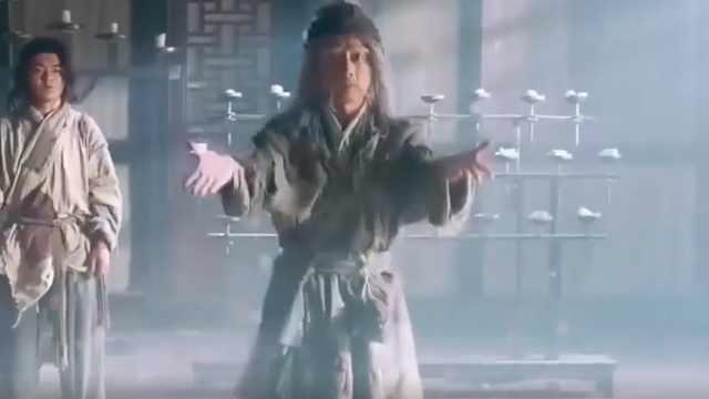 洪七公是怎么学会降龙十八掌的?