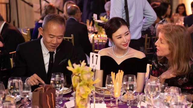 和田朴珺领证了?王石:谢谢我的老婆