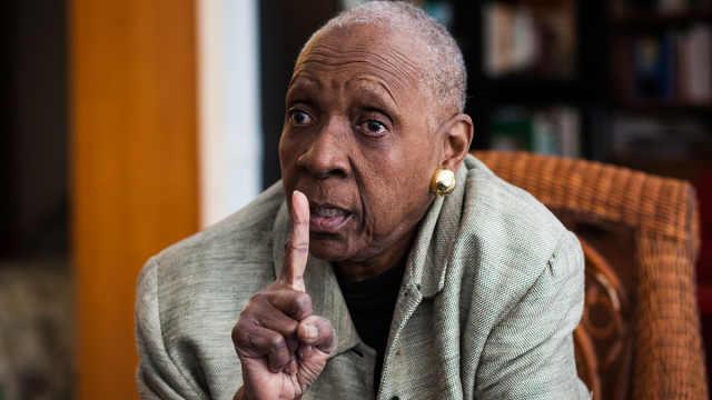 诺贝尔文学替代奖花落加勒比女作家