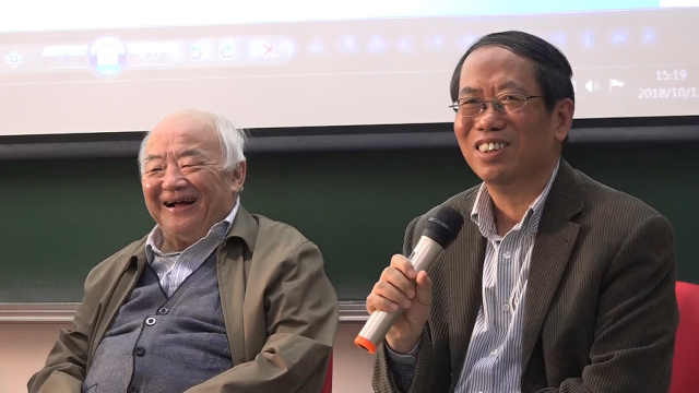 陈平原:北大流传一个钱理群的笑话