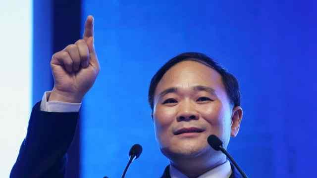 李书福:核心技术越买越被动越依赖