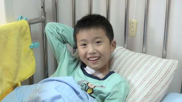 奇迹!心脏按压3万次的孩子痊愈了