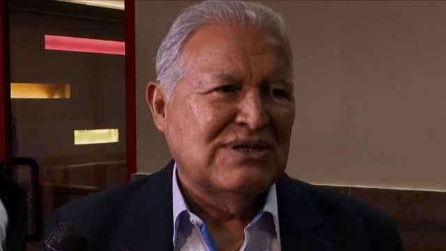 萨尔瓦多:川普必须尊重移民的权利