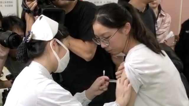 九价HPV疫苗湖南上市,三针约4000