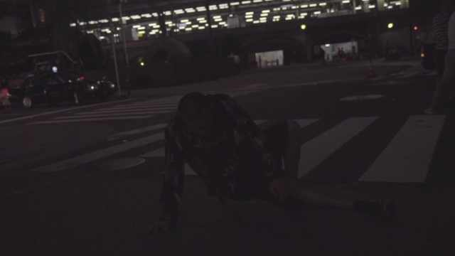 Kafe.Hu《Riding The Wind》MV