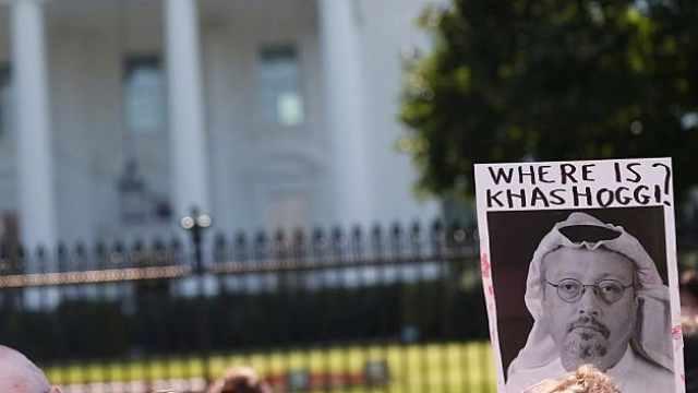 埃尔多安撰文:是沙特高层下令杀人