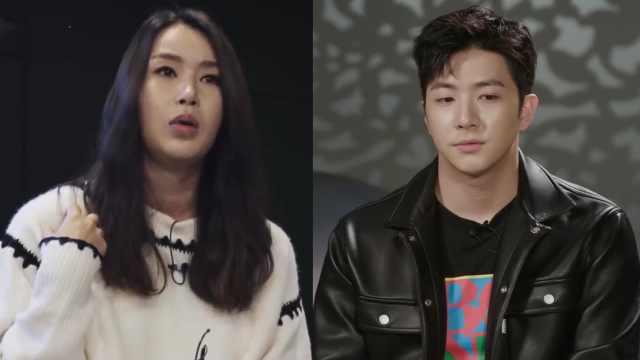韩国偶像竞争有多激烈?他们告诉你