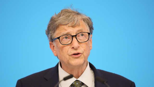 比尔·盖茨:中国引领世界脱贫潮流