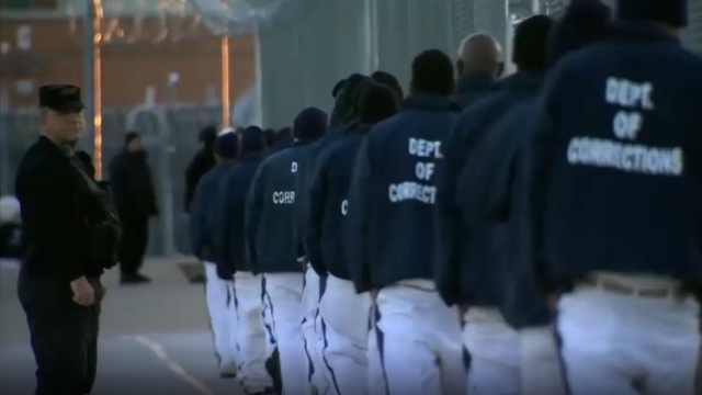 监狱中的服刑人员享有看病就医权利