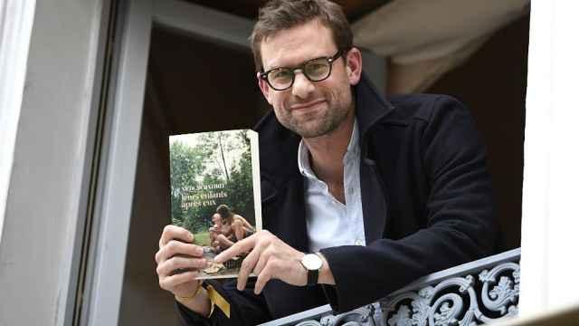 法國文學最高獎揭曉,獎金10歐元