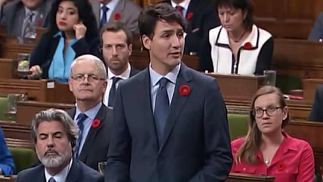 二战拒绝犹太人避难,加拿大道歉了
