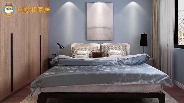 小户型卧室装修新思路!