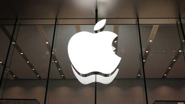 苹果在高通总部所在地招聘