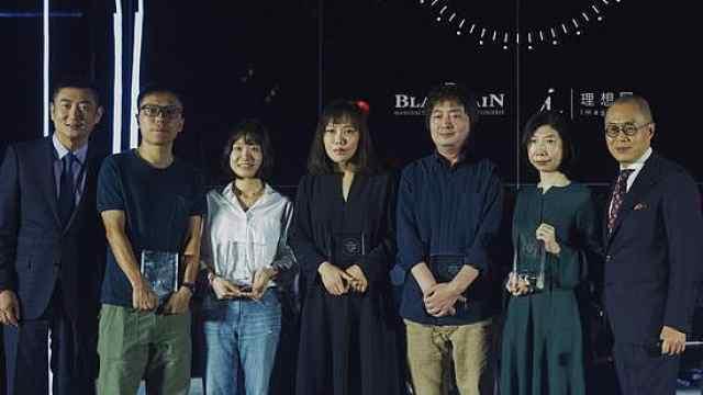 瑞士品牌宝珀腕表助力中国青年作家