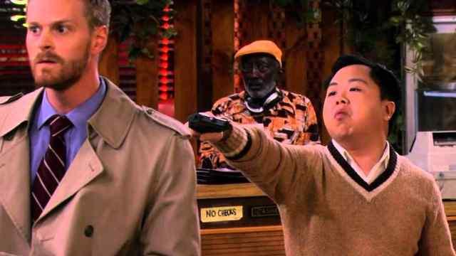 除了筷子,西方对亚裔还有五大误会
