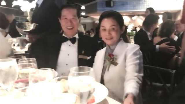 80岁李昌钰下月大婚,新娘接受专访