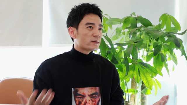 演员李光洁开腔:流量没有意义
