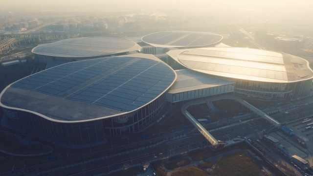 创新路上的中国上海国际艺术节