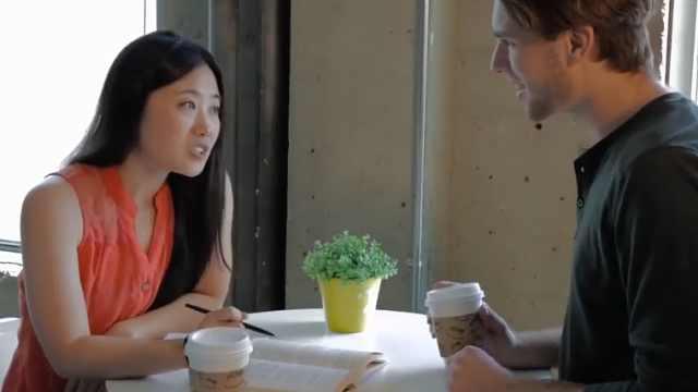 有的中国姑娘一移民美国,就想回家