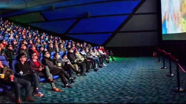 2018年电影票房已超去年全年