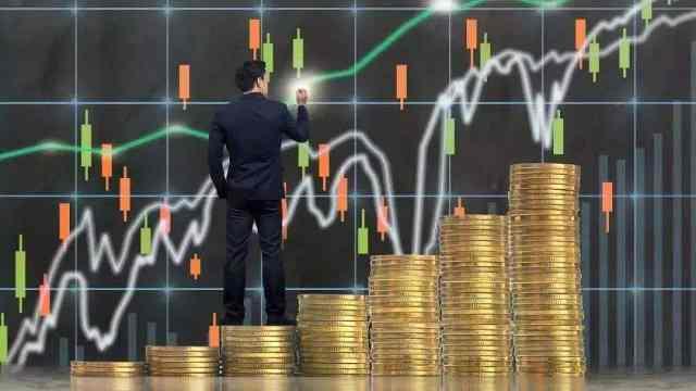 散户什么时候买入股票最可能盈利?