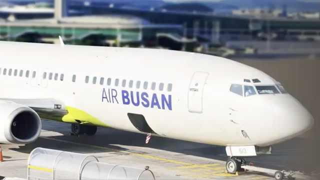 韩乘客被关机舱7小时:一口水都不给