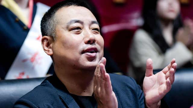 众望所归!刘国梁当选新任乒协主席