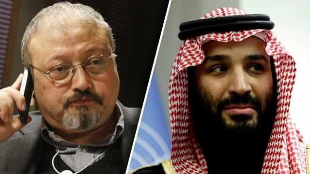 美议员称确认沙特王储下令杀卡舒吉