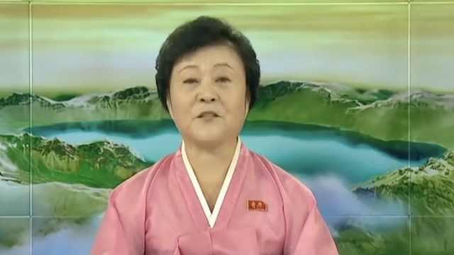 朝鲜女主播退休?韩统一部:没听说