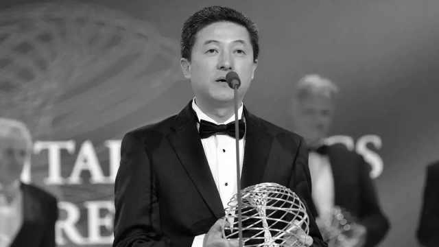 张首晟包揽了物理界所有重量级奖项