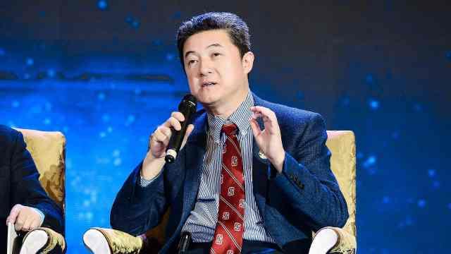 物理学家李淼解读张首晟最重要贡献